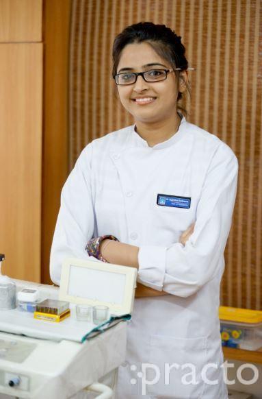 Dr. Rajshikha Shekhawat - Dentist