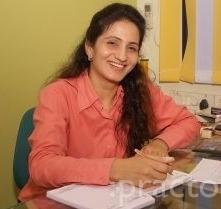 Dr. Rajshree Patil - Dermatologist