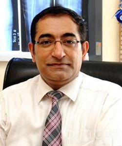 Dr. Raju Kalra - Spine And Pain Specialist