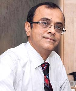 Dr. Raju Kanakia - Gastroenterologist