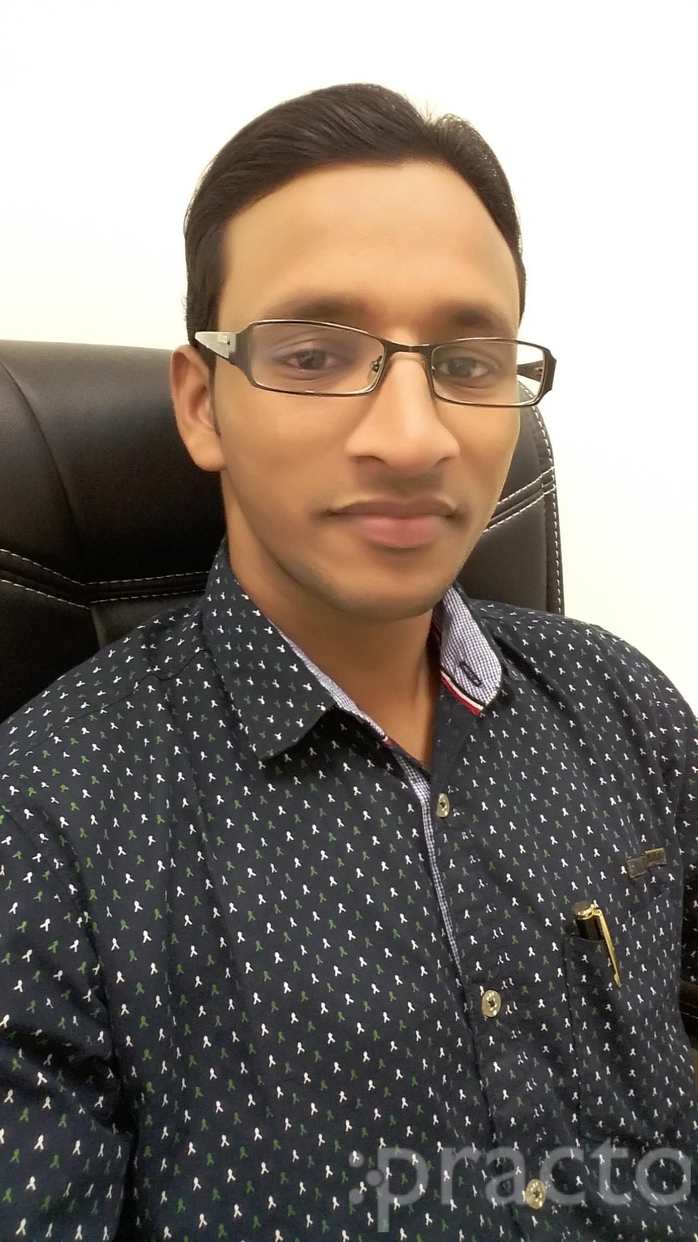 Dr. Raju Pal - Physiotherapist