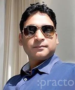 Dr. Rajveer Singh (PT) - Physiotherapist