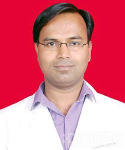 Dr. Rakesh Kumar - Neurologist