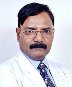 Dr. Rakesh Kumar Prasad - Endocrinologist