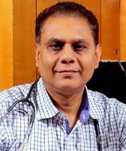 Dr. Rakesh Patel - Gastroenterologist