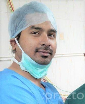 Dr. Rakesh R. Mishra - Dentist
