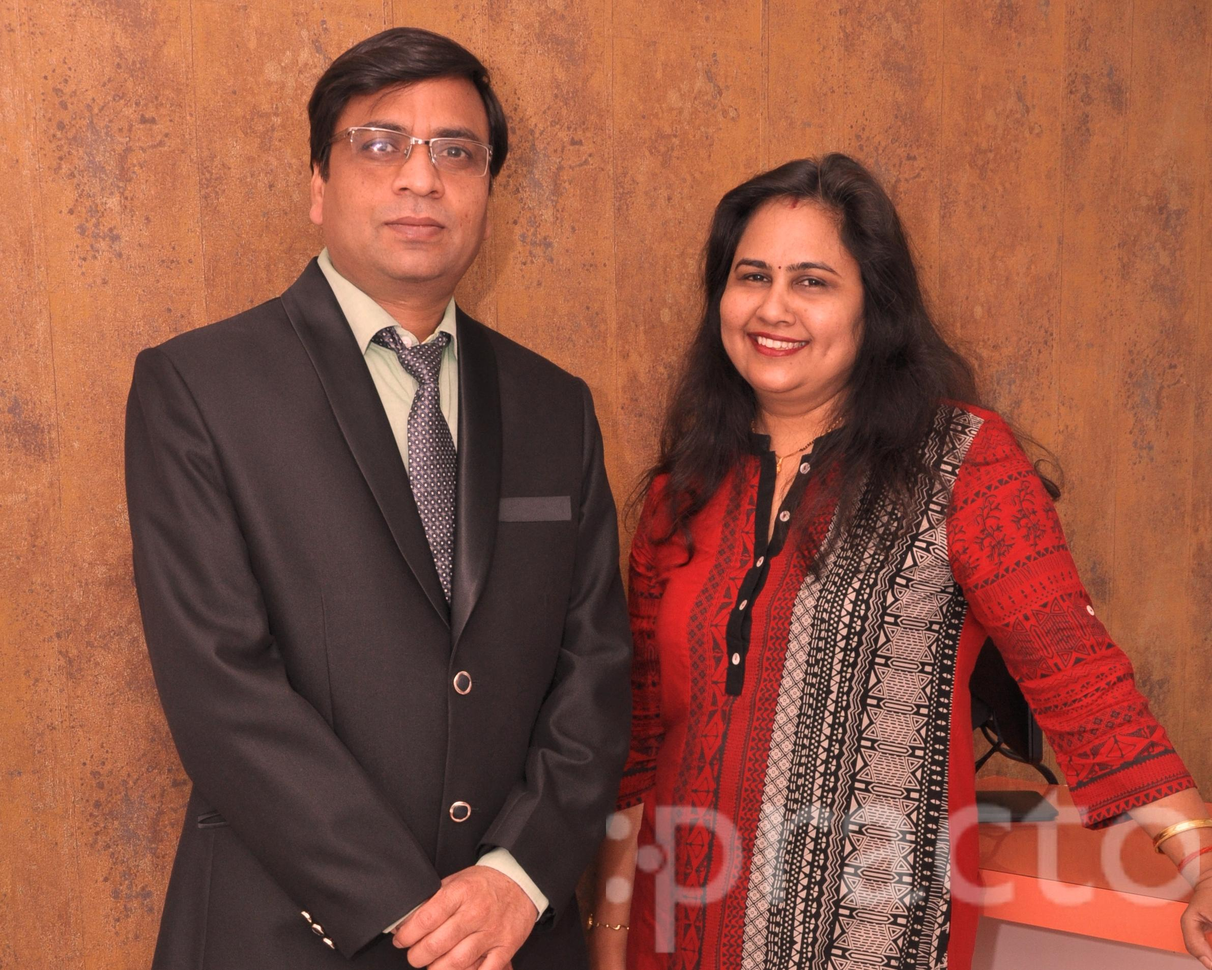 Dr. Rakesh R. Prasad - Dentist