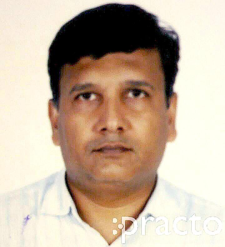 Dr Rakesh Shah - Dentist
