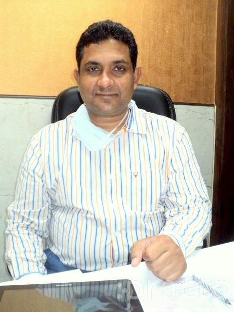 Dr. Rakesh Yadav - Dentist