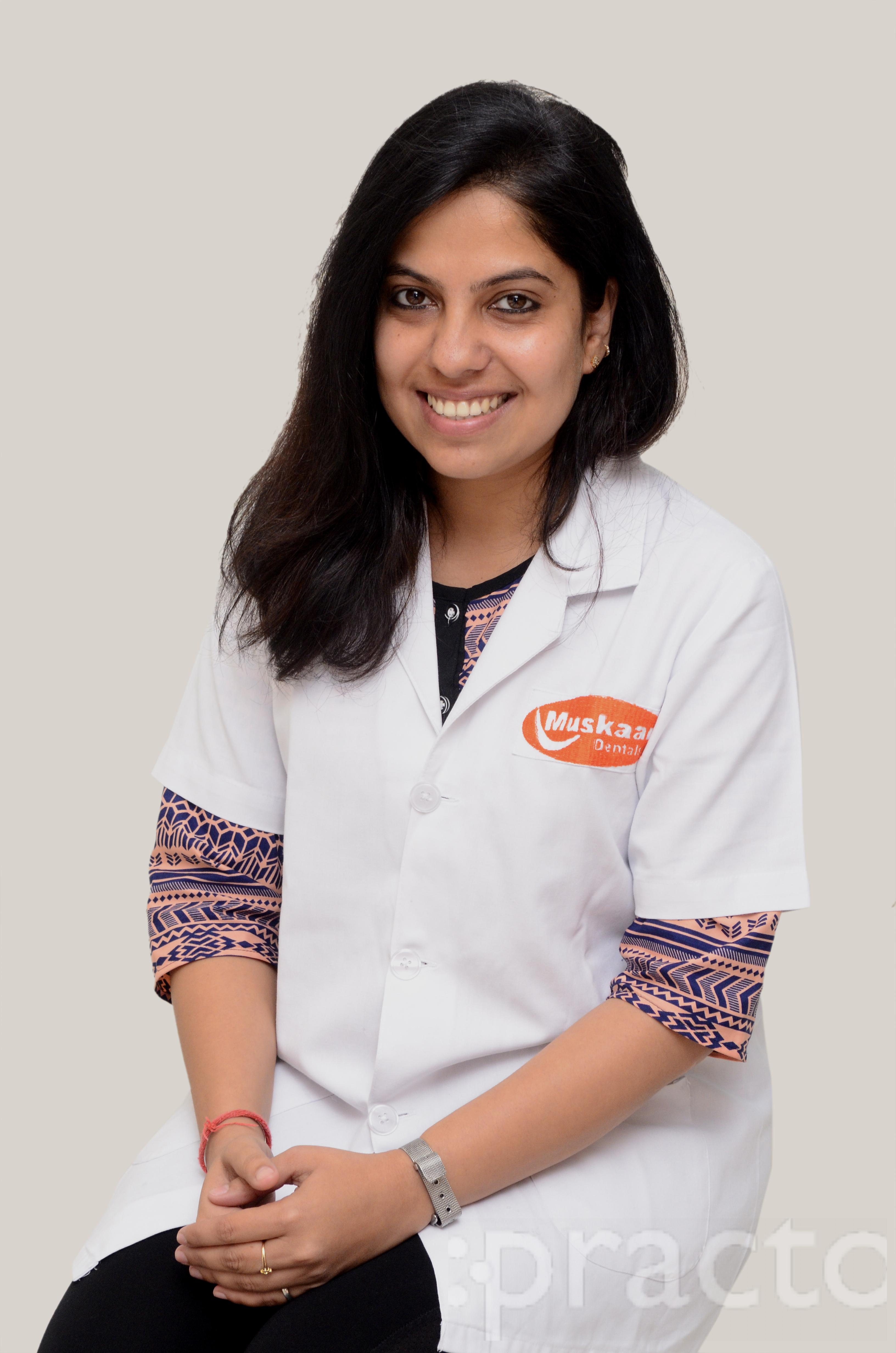 Dr. Rakhee Kundu - Dentist
