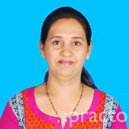 Dr. Rakhee Lunkad - Homeopath
