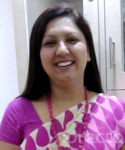 Dr. Rakhi Anand - Psychologist