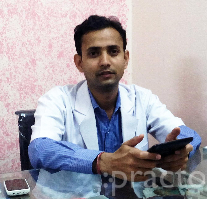 Dr. Ram Chandra Yadav - Dentist
