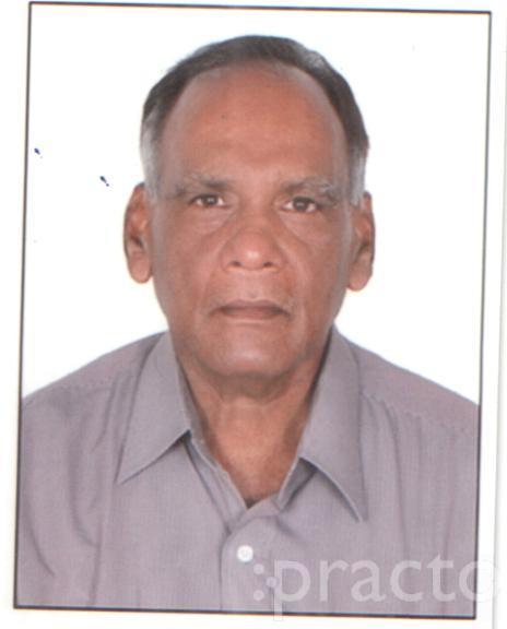 Dr. Ram Krishna Rao - General Physician
