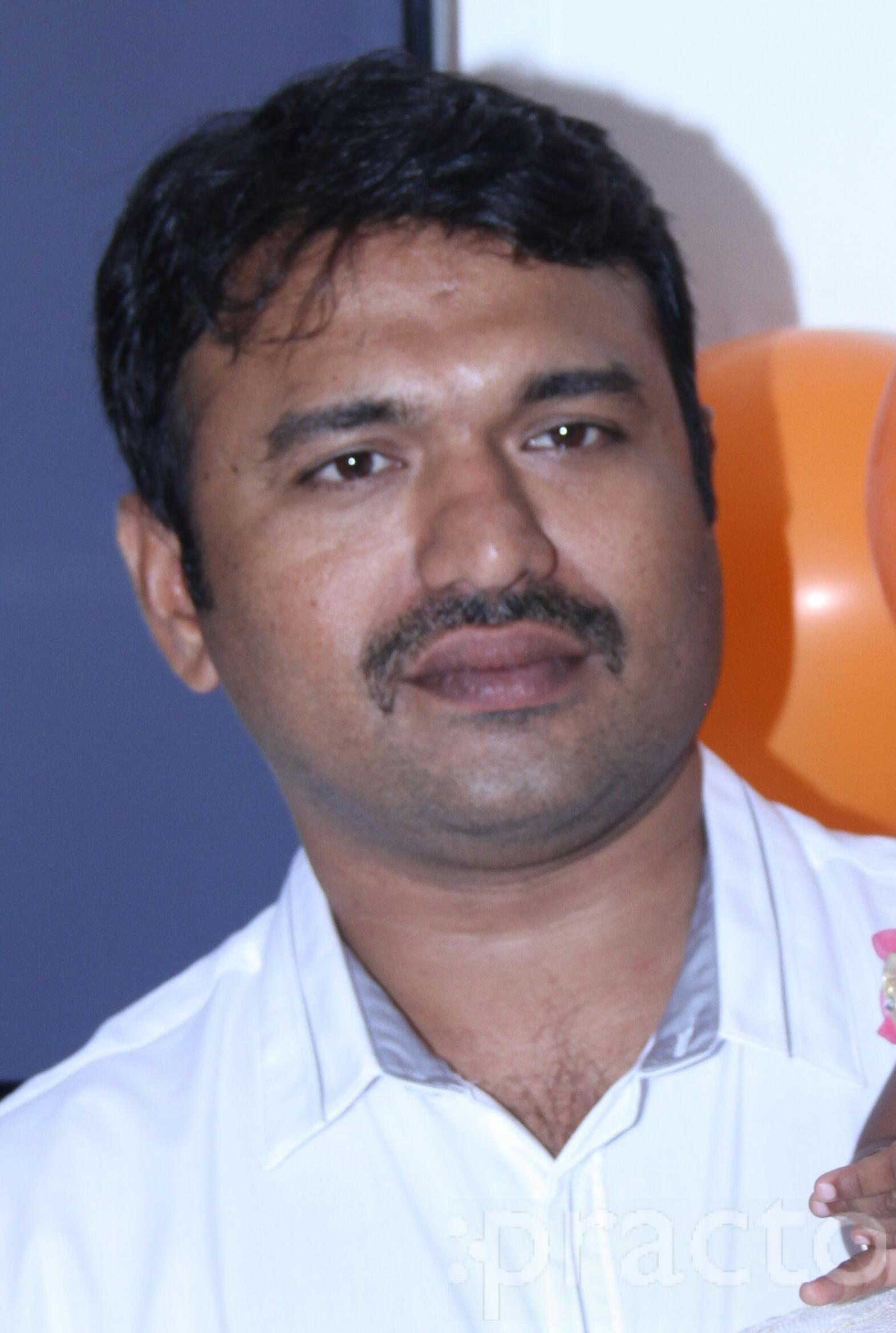 Dr. Ram Mohan Reddy - Dermatologist