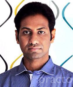 Dr. Rama Krishnam Raju Penmetsa - Dentist