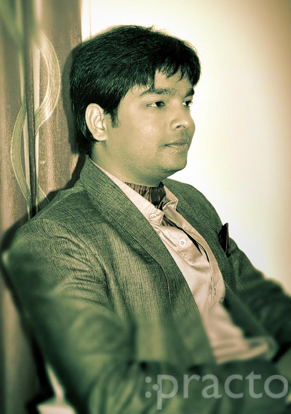 Dr. Ramakant Gadiwan - Psychologist