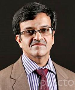 Dr. Ramakrishnan S - Nephrologist