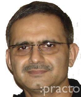 Dr. Raman Handa - Ophthalmologist