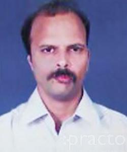 Dr. Raman J - Urologist