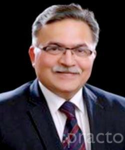 Dr. Raman Kant Aggarwal - Orthopedist
