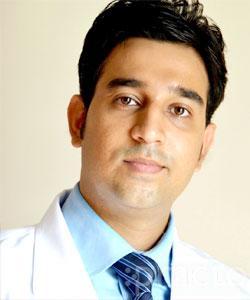 Dr. Raman Tanwar - Urologist