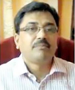 Dr. Ramanath Roychowdhury (PhD) - Psychologist