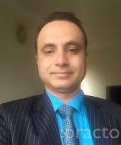 Dr. Ramandeep S. Dang - Neurosurgeon