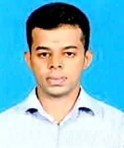 Dr. Ramani C V - General Surgeon