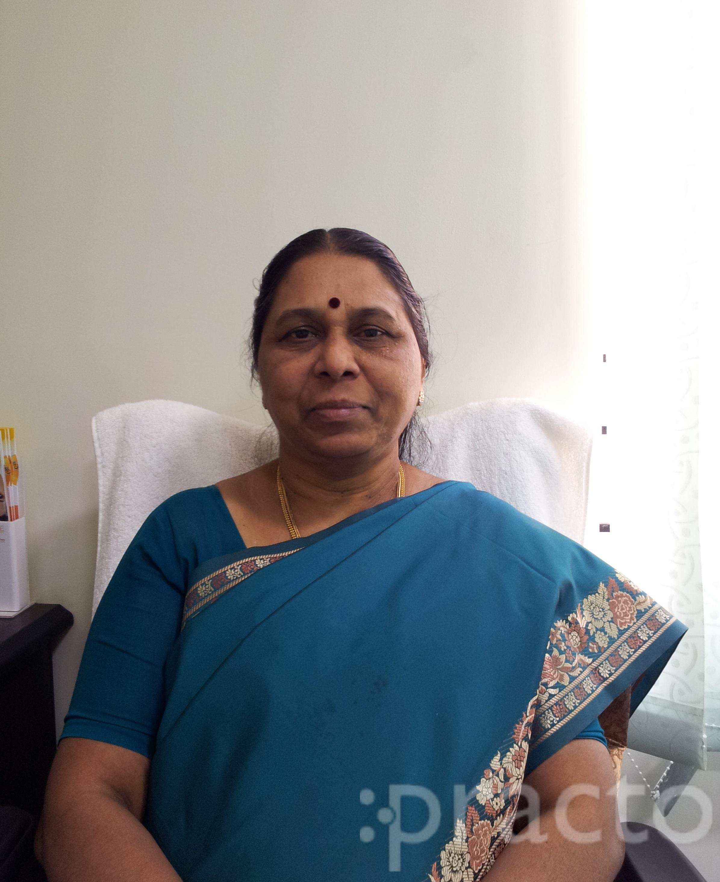 Dr. Ramani Pooraneson - Gynecologist/Obstetrician