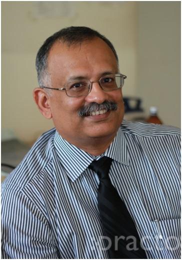 Dr. Ramdas Balakrishna Shetty - Dentist
