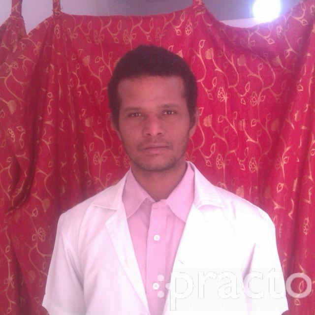 Dr. Ramdeva Kumar - Physiotherapist