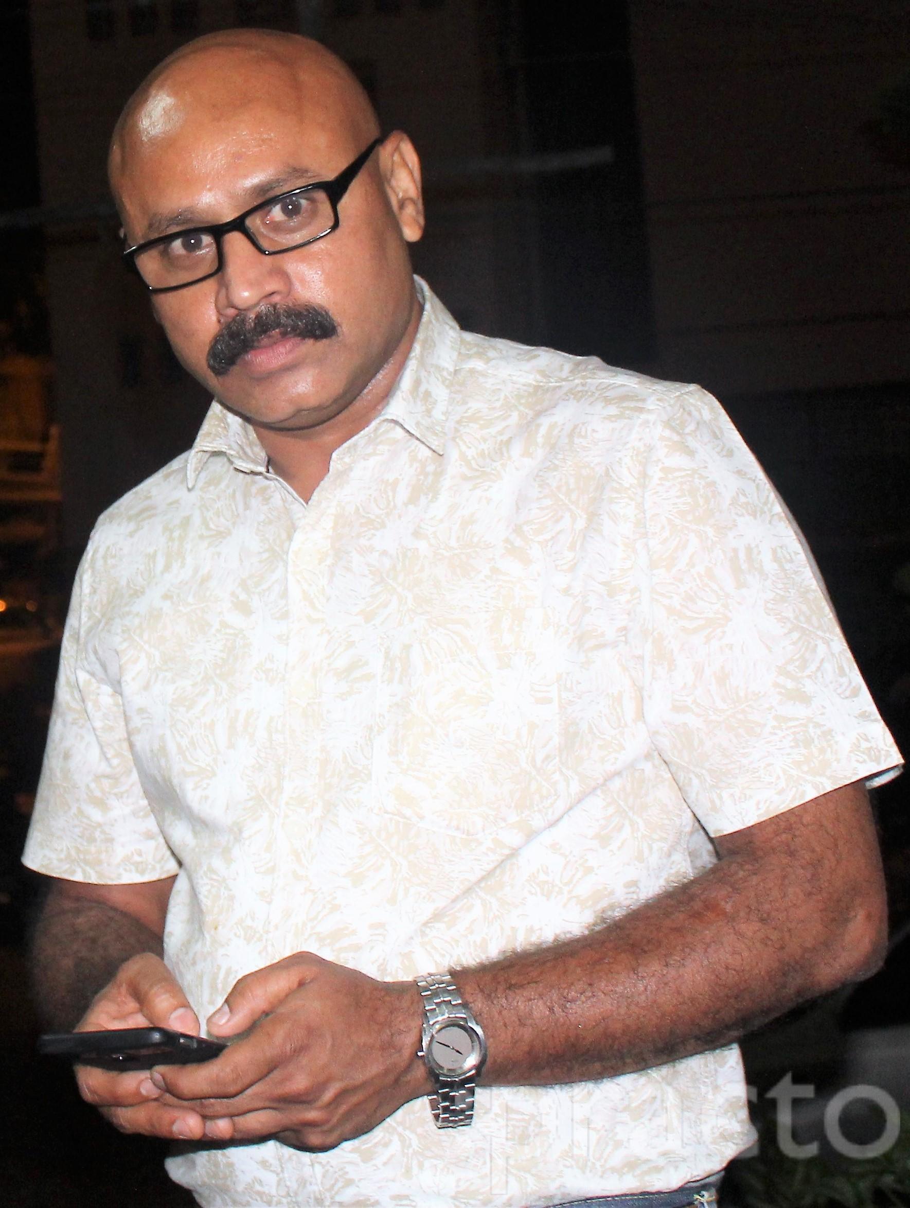Dr. Ramesh - Ear-Nose-Throat (ENT) Specialist