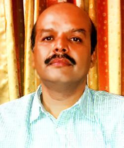Dr. Ramesh B - Orthopedist