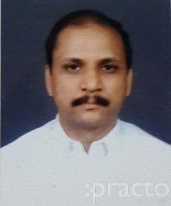 Dr. Ramesh Babu - Pediatrician