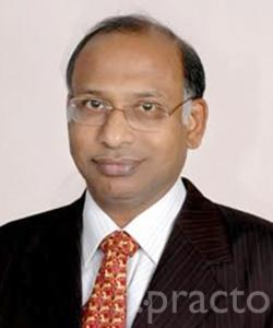Dr. S Ramesh Babu. - Orthopedist