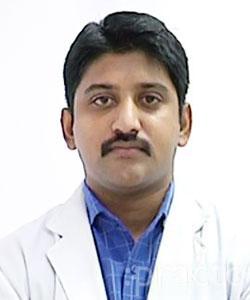 Dr. Ramesh Babu. Y - Dentist