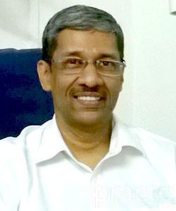 Dr. Ramesh Dorairajan - Ophthalmologist