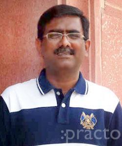 Dr. Ramesh Pandian T.R. - Orthopedist
