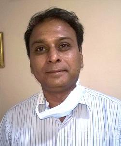 Dr. Ramesh Shanmugam - Dentist