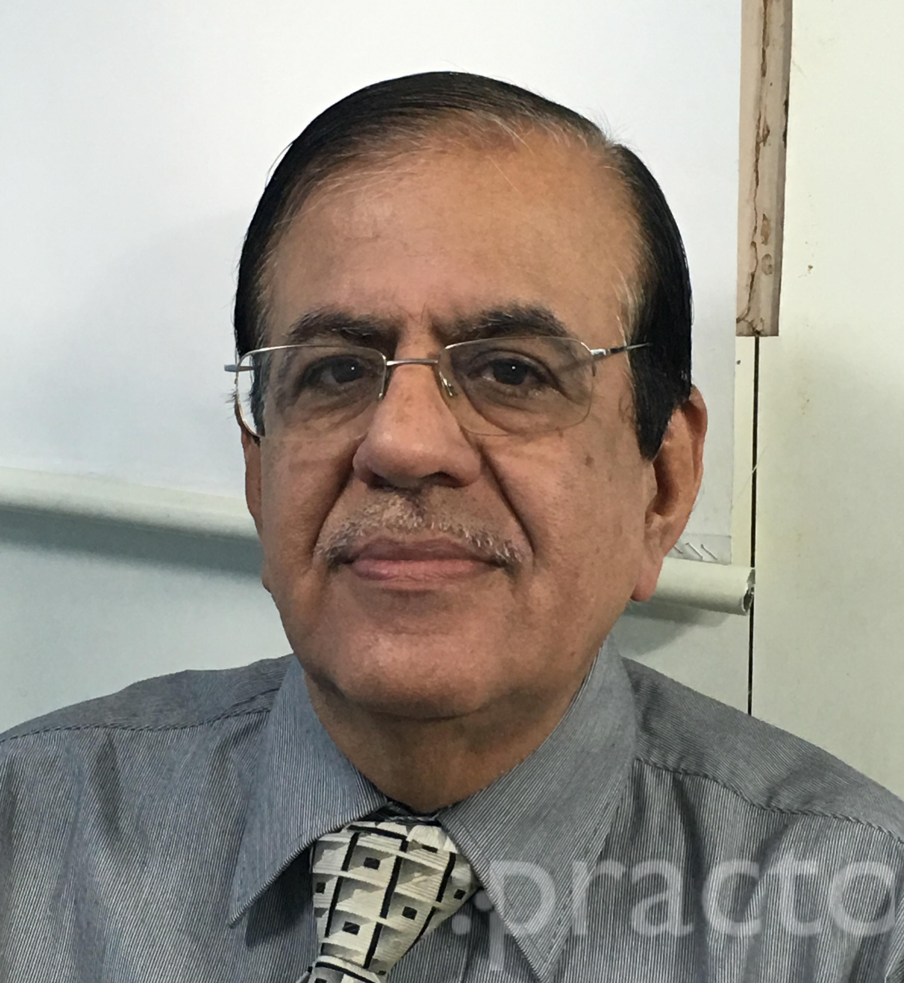 Dr. Ramesh Talreja - Homeopath