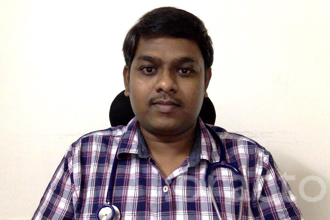 Ramkumar - General Physician