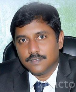 Dr. Ramkumar G - Ophthalmologist