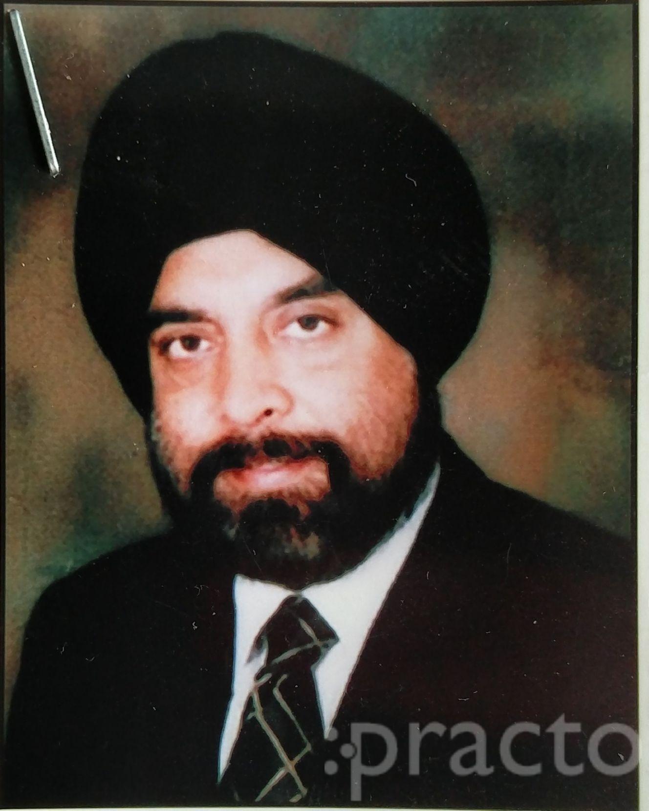 Dr. Ramneek Singh Bedi - Pediatrician