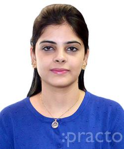 Dr. Ramneet Kaur - Dentist