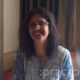 Dr. Ramona S Thakur - Dentist