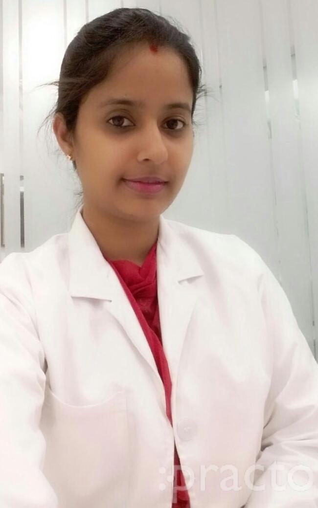 Dr. Ramya - Dentist