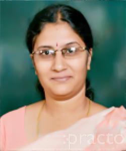 Dr. Ramya. M - Dentist