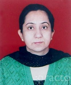 Dr. Rana Kaur - Paediatric Intensivist