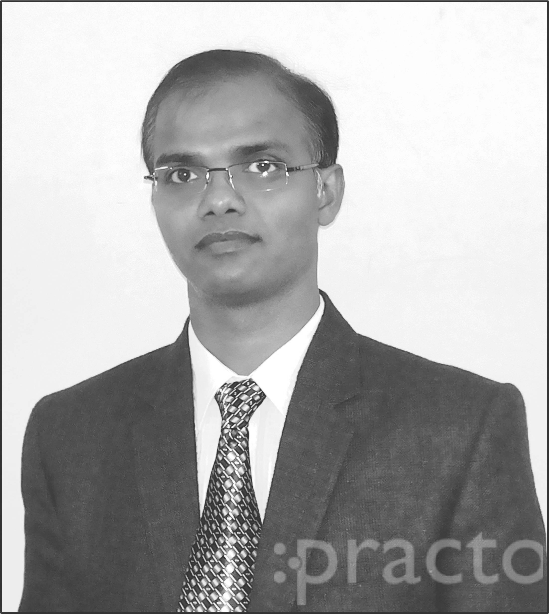 Dr. Rana Pratap Maurya - Dentist